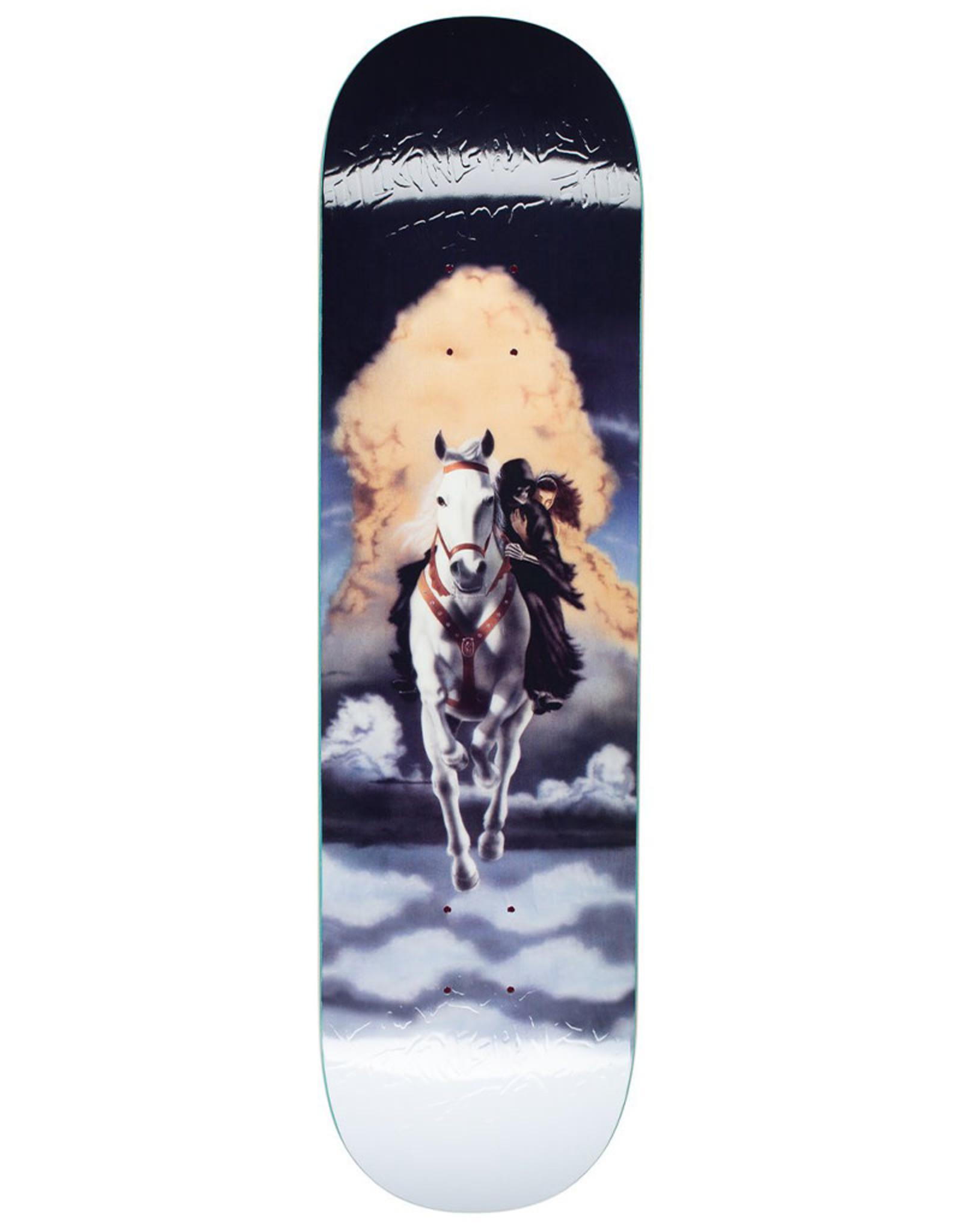 Fucking Awesome Fucking Awesome Deck Anthony Van Engelen Devil On Horseback (8.25)