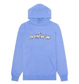 Fucking Awesome Fucking Awesome Hood Filigree (Light Blue)