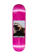 Fucking Awesome Fucking Awesome Deck Anthony Van Engelen Personification Of Death (8.5)