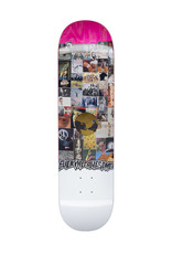 Fucking Awesome Fucking Awesome Deck Louie Lopez Collage II (8.38)
