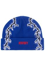 Hockey Hockey Beanie Lightning (Blue)