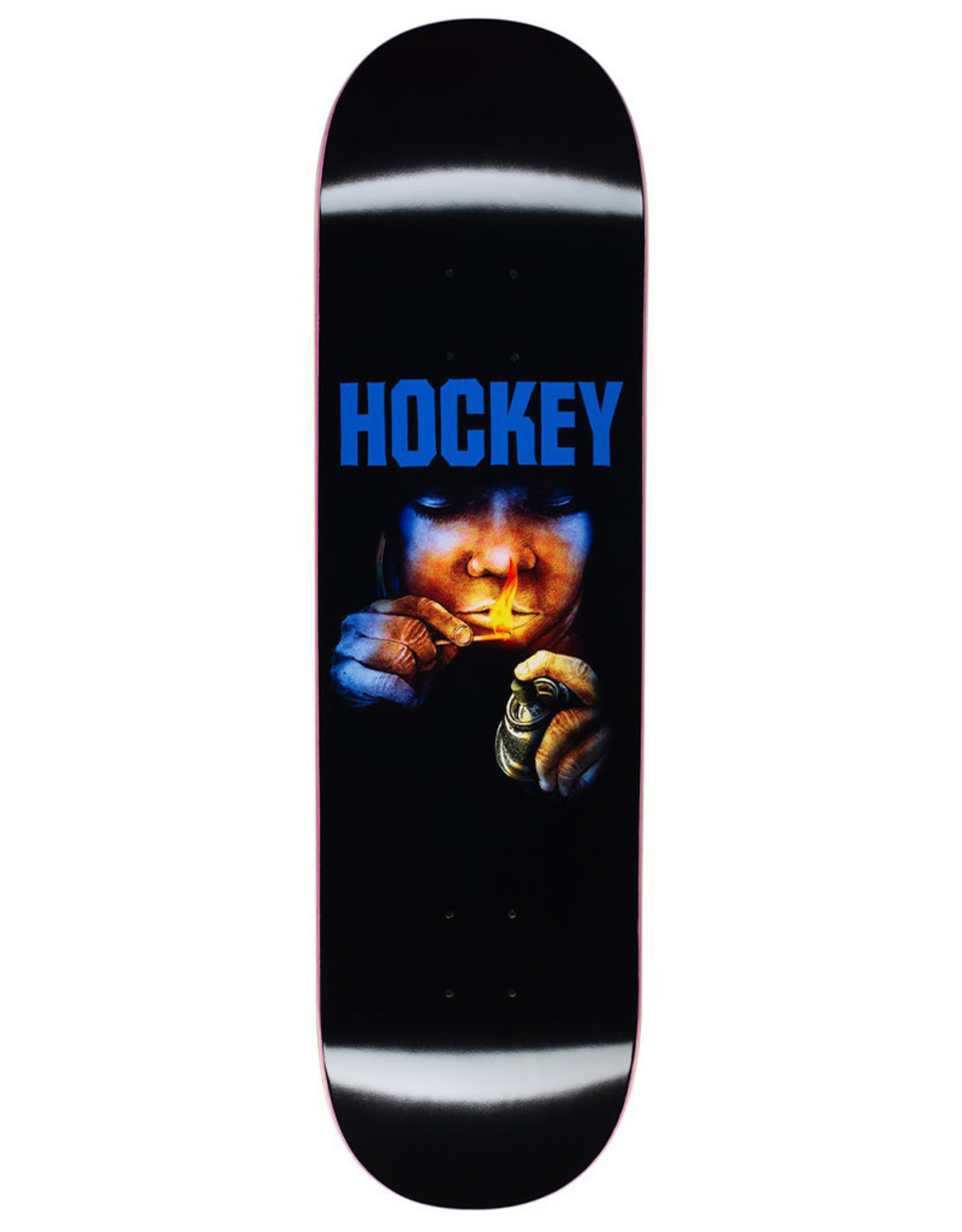 Hockey Hockey Deck Donovon Piscopo Instructions (8.5)