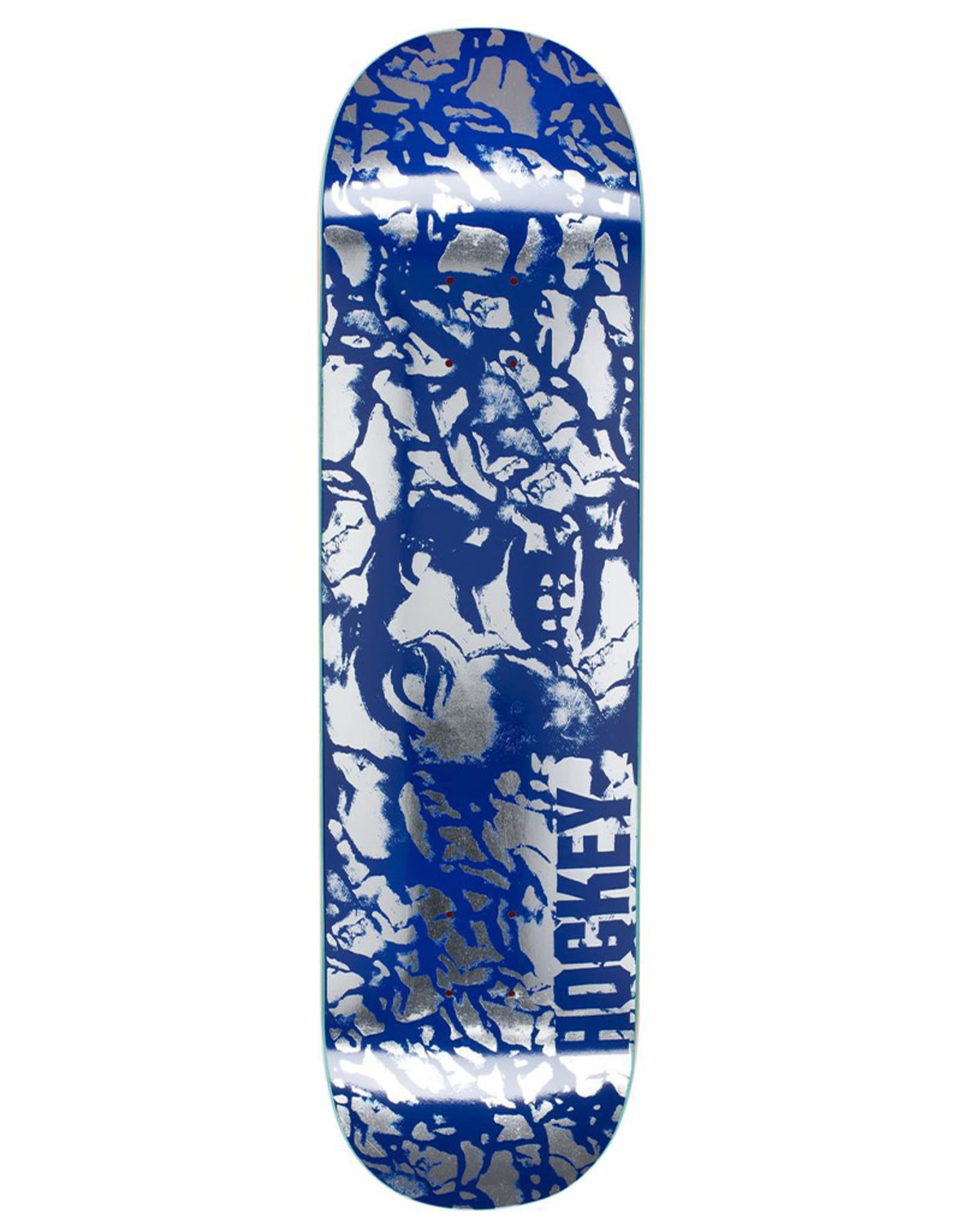 Hockey Hockey Deck John Fitzgerald Stone Foil (8.38)