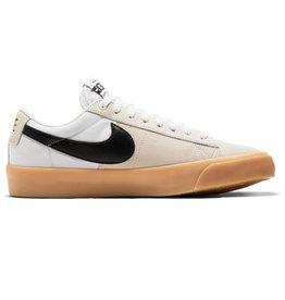 Nike SB Nike SB Shoe Zoom Blazer Low GT (White/Gum)