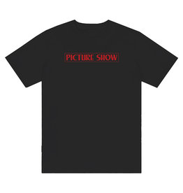 Picture Show Picture Show Tee VHS S/S (Black)