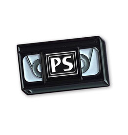 Picture Show Picture Show Pin VHS Lapel