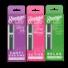 Savage CBD Full Spectrum CBD Disposable Vape Pen