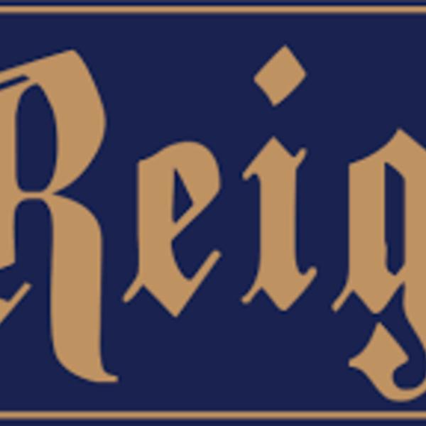 Reign Pre Rolls
