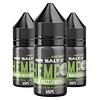 Mr. Salt-e Hemp Full Spectrum CBD Vape Liquid