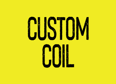 Custom Coil