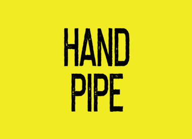 Hand Pipe
