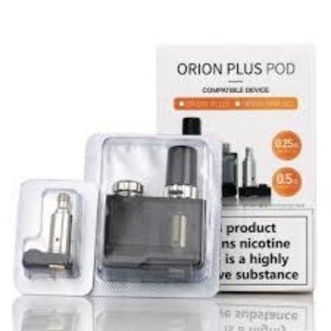 Lost Vape Orion Plus Pod Kit w/ 2 Coils