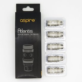 Aspire Aspire Atlantis Coil (5 pack)
