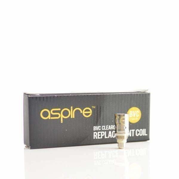 Aspire Aspire K1/BVC/Spryte (5 pack)