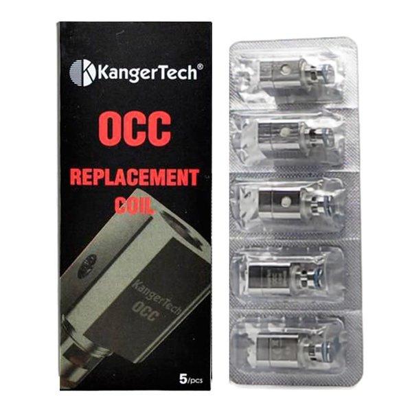 Kanger Kanger OCC Coil (5 pack)
