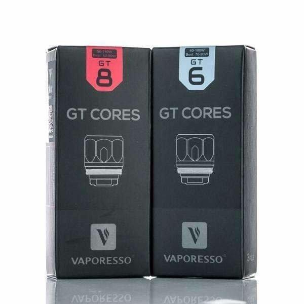 Vaporesso Vaporesso GT Coil (3 pack)