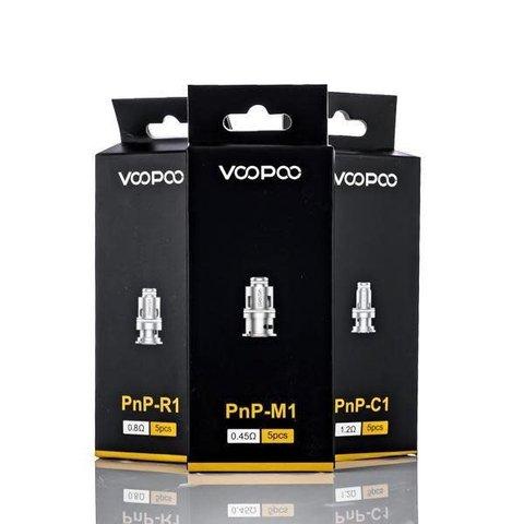 Voopoo PnP Coil (5 pack)