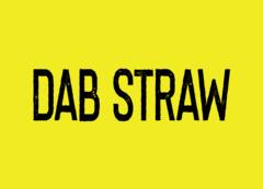 Dab Straw