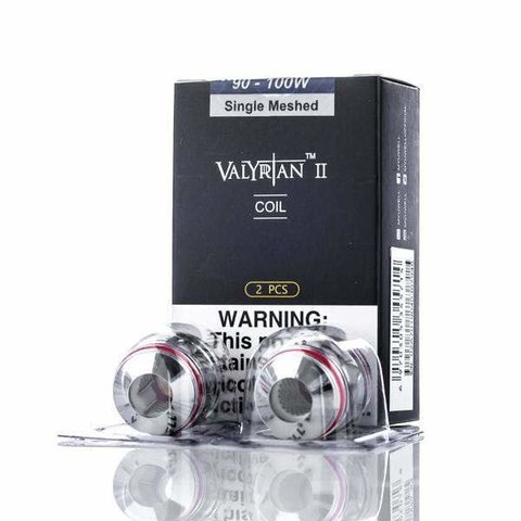 Uwell Valyrian 2 Replacement Coil 2 pack
