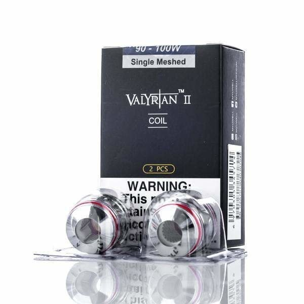 Uwell Uwell Valyrian 2 Replacement Coil 2 pack