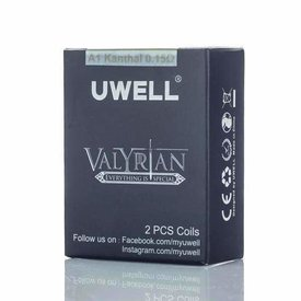Uwell Uwell Valyrian Coil 2 pack