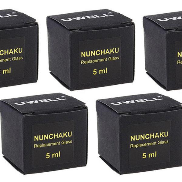 Uwell Nunchaku Glass 5ml