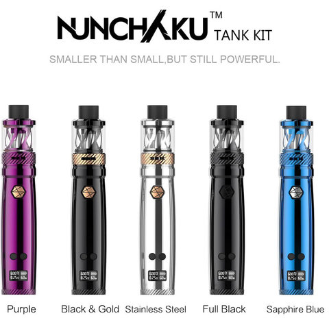 Uwell Nunchaku 80w Kit