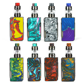 VooPoo Voopoo Drag 2 Platinum Kit