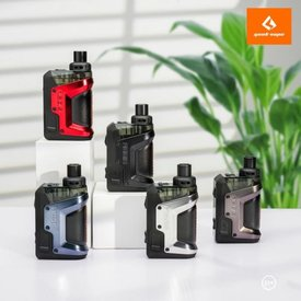 Geek Vape GeekVape Aegis Hero Kit