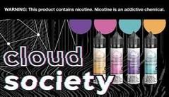Cloud Society