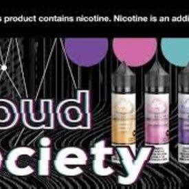 Cloud Society Cloud Society