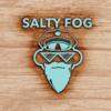 Salty Fog Salt