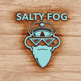 Salty Fog Salty Fog