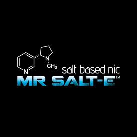 Mr. Salt-e Mr. Salt-e