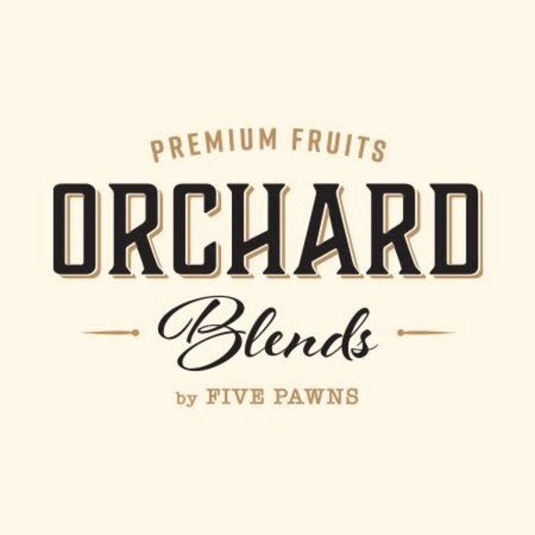 Orchard Orchard Blends