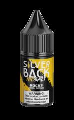 Silverback Salts