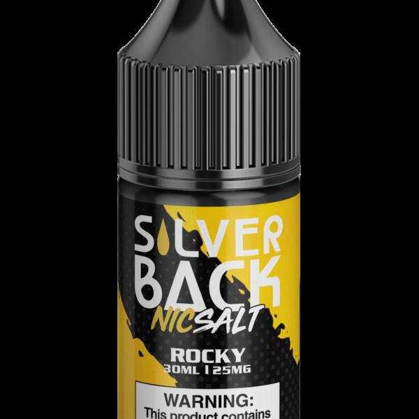 Silverback Silverback Salt