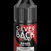 Silverback Salt