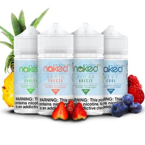 Naked 100 Naked 100 Menthol