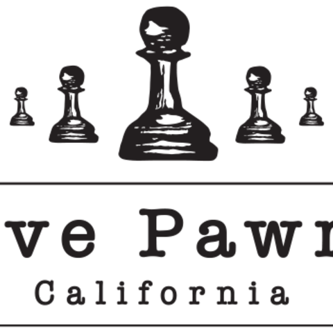 Five Pawns Red Line