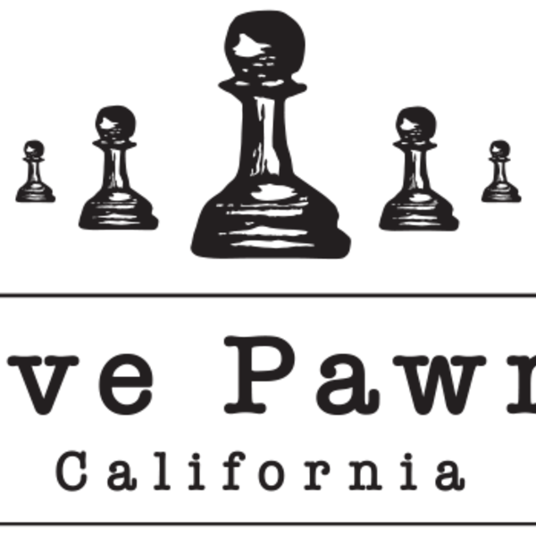 Five Pawns Five Pawns Red Line