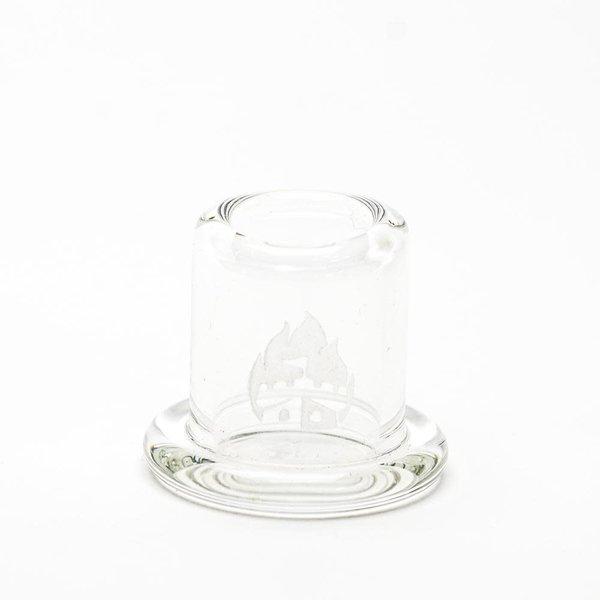 Empire Glassworks Empire Glassworks Carb Cap Stand