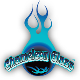 Chameleon Glass Chameleon Glass Chillum