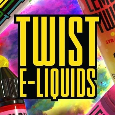 Twist E-Liquid Salt Dual Pack