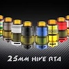 Cloudy Collab The Hive RTA