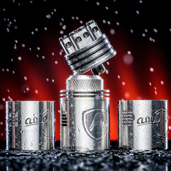 Cloudy Collaborations Cloudy Collabs Archon V2