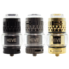 Cloudy Collabs Hive V2 RTA 28mm