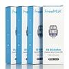 Freemax Fireluke/Maxluke X Series Coil (5 pack)