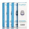 Freemax Fireluke X Series Coil (5 pack)