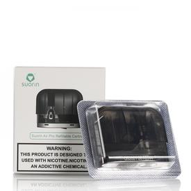 Suorin Suorin Air Pro Replacement Pod
